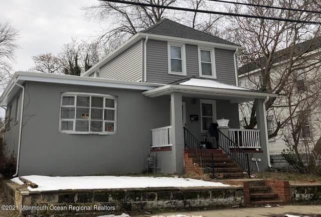 125 Ridge Avenue, Asbury Park, NJ 07712 (#22105621) :: Daunno Realty Services, LLC
