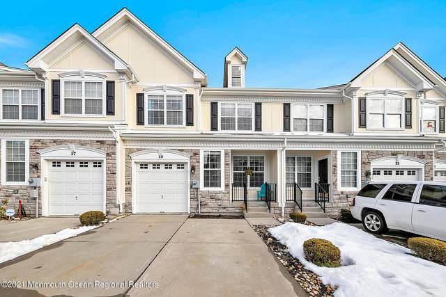 19 Brookfield Drive, Jackson, NJ 08527 (MLS #22105625) :: William Hagan Group