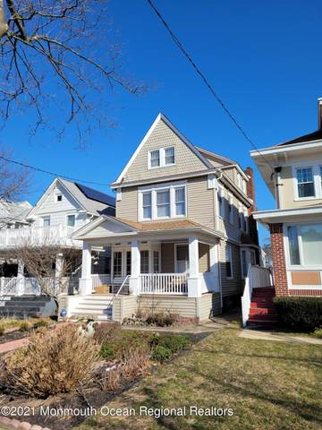 1408 Park Avenue, Asbury Park, NJ 07712 (MLS #22105626) :: The DeMoro Realty Group | Keller Williams Realty West Monmouth