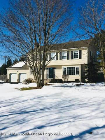 3 Shank Road, Holland, NJ 08848 (MLS #22105634) :: The CG Group | RE/MAX Revolution