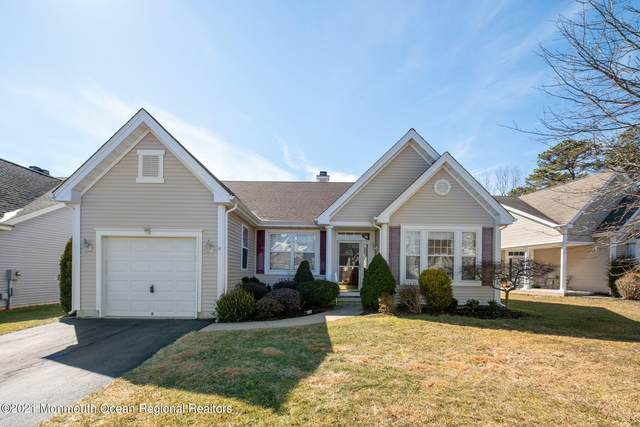 19 Timberlake Place, Barnegat, NJ 08005 (MLS #22105676) :: Team Pagano