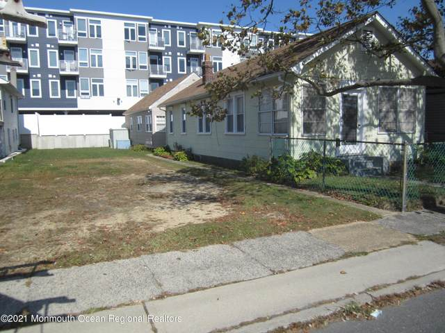 322 Franklin Avenue, Seaside Heights, NJ 08751 (MLS #22105677) :: Team Pagano