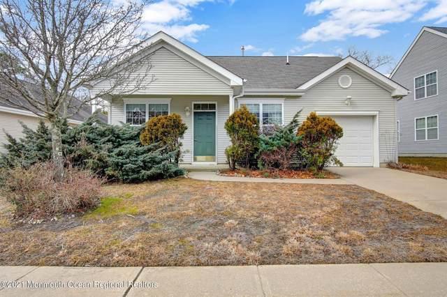 99 Briarwood Drive, Little Egg Harbor, NJ 08087 (MLS #22105680) :: Kiliszek Real Estate Experts