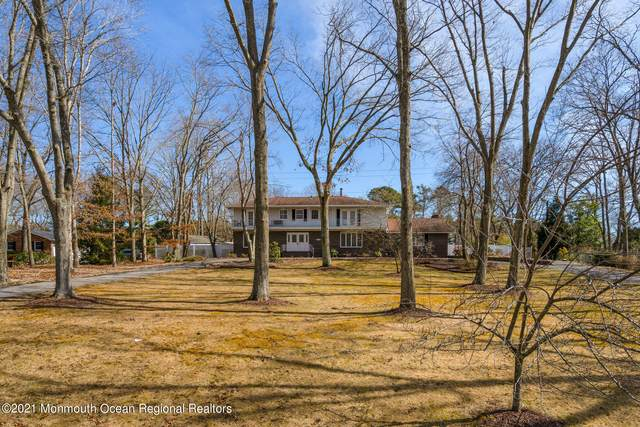 1759 Todd Road, Toms River, NJ 08755 (MLS #22105682) :: The CG Group | RE/MAX Revolution