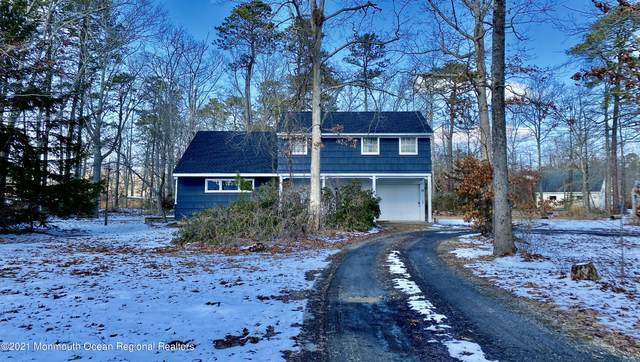 15 Letts Landing Road, Waretown, NJ 08758 (MLS #22105684) :: The CG Group | RE/MAX Revolution