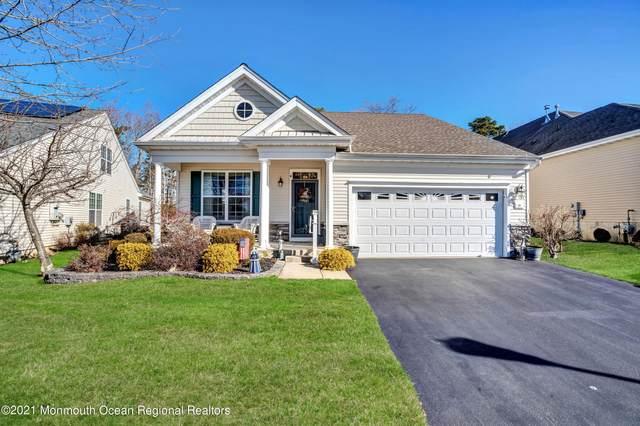 18 Pierhead Drive, Barnegat, NJ 08005 (MLS #22105687) :: Provident Legacy Real Estate Services, LLC