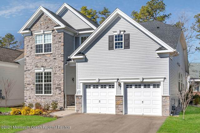 125 Ambermist Way, Forked River, NJ 08731 (MLS #22105691) :: The DeMoro Realty Group   Keller Williams Realty West Monmouth