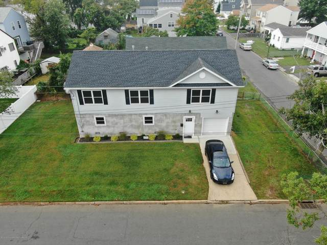 415 Pine Street, Union Beach, NJ 07735 (MLS #22105699) :: The CG Group | RE/MAX Revolution