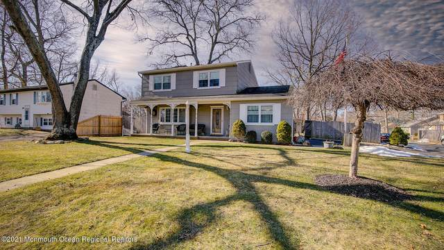 431 Hemlock Lane, Manchester, NJ 08759 (MLS #22105708) :: The CG Group | RE/MAX Revolution
