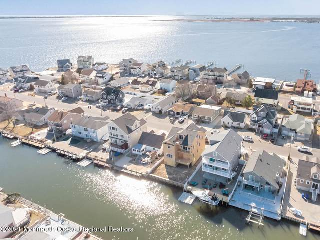 14A Point Road, Toms River, NJ 08753 (MLS #22105774) :: Provident Legacy Real Estate Services, LLC
