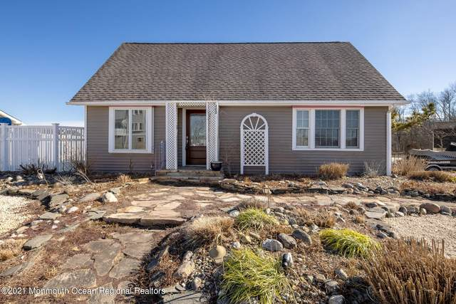 100 Bernard Drive, Manahawkin, NJ 08050 (MLS #22105780) :: Provident Legacy Real Estate Services, LLC