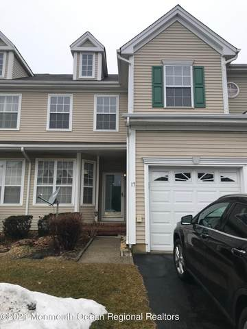 17 Woods Edge Court #203, Parlin, NJ 08859 (MLS #22105825) :: The CG Group | RE/MAX Revolution