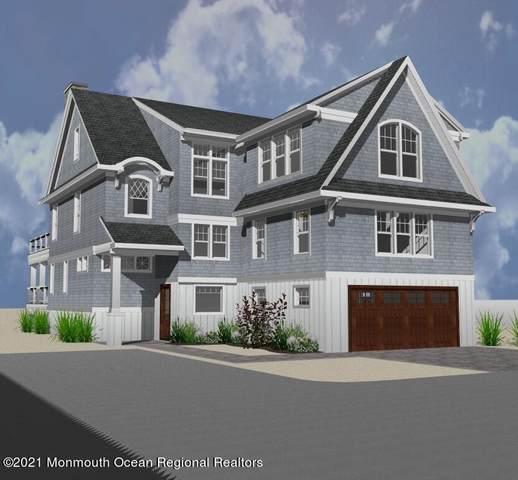 14 Cummins Street, Mantoloking, NJ 08738 (MLS #22105831) :: The MEEHAN Group of RE/MAX New Beginnings Realty