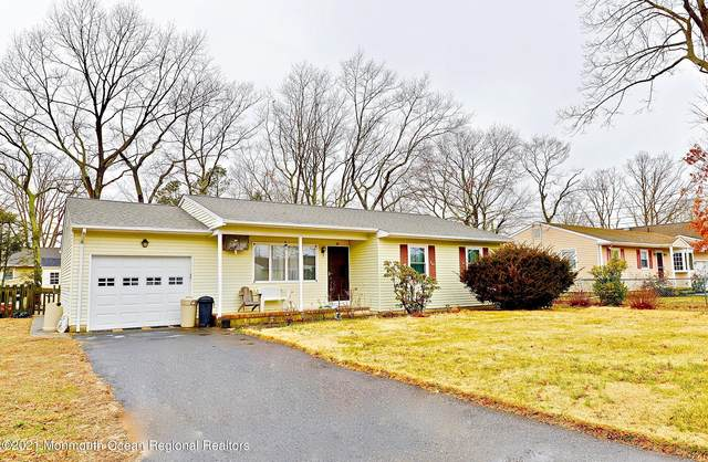 232 Juniper Lane, Forked River, NJ 08731 (MLS #22105850) :: The DeMoro Realty Group | Keller Williams Realty West Monmouth