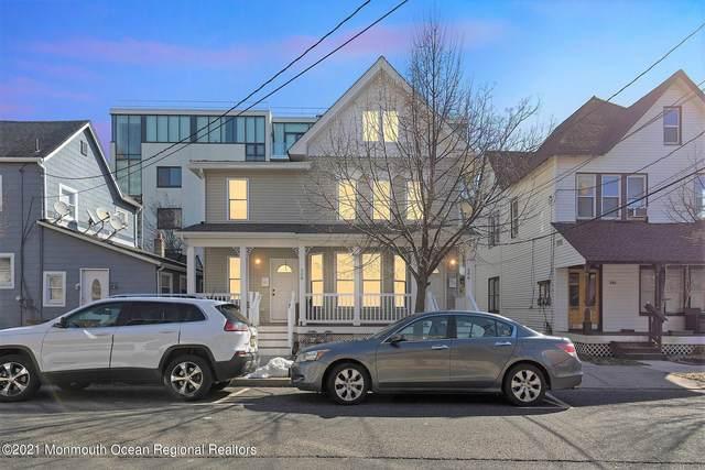 506-508 Emory Street, Asbury Park, NJ 07712 (MLS #22105876) :: The MEEHAN Group of RE/MAX New Beginnings Realty