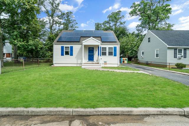 40 Baldwin Avenue, North Middletown, NJ 07748 (MLS #22105892) :: Team Gio | RE/MAX