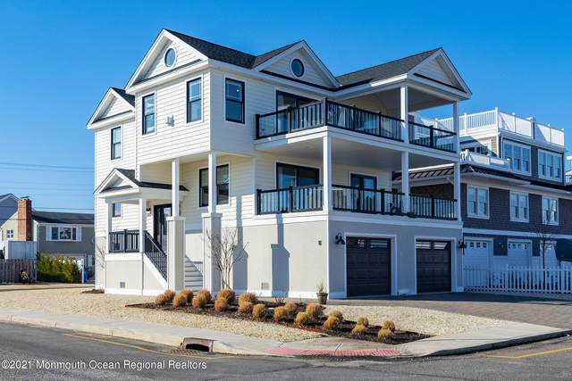 501 Dock Road, Beach Haven, NJ 08008 (MLS #22105912) :: Team Gio | RE/MAX