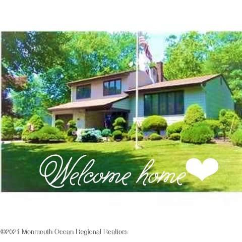34 Daniel Drive, Matawan, NJ 07747 (MLS #22105920) :: The DeMoro Realty Group   Keller Williams Realty West Monmouth