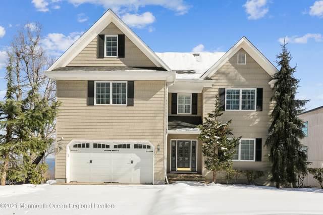 200 Ocean Boulevard, Atlantic Highlands, NJ 07716 (MLS #22105921) :: The Sikora Group
