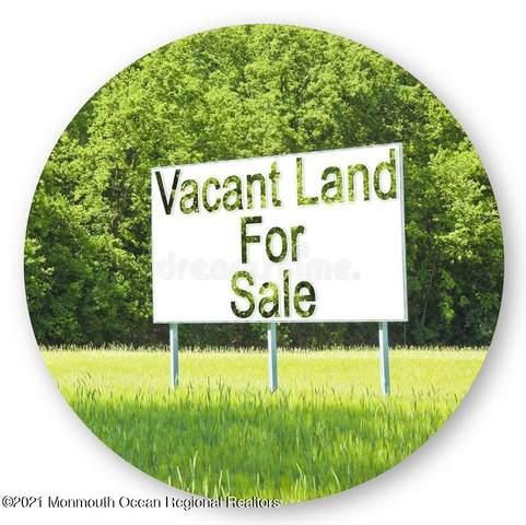 63 Allen Lane, West Creek, NJ 08092 (MLS #22105958) :: The Dekanski Home Selling Team
