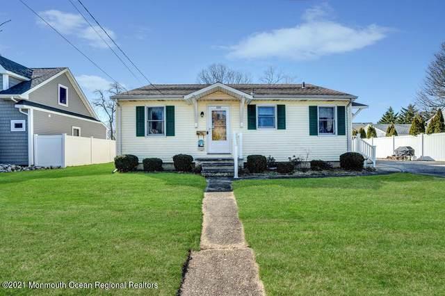 2222 North Road, Point Pleasant, NJ 08742 (MLS #22105970) :: The Dekanski Home Selling Team