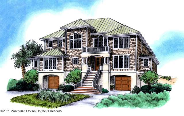242.2 Middle Drive, Toms River, NJ 08753 (MLS #22105989) :: The Dekanski Home Selling Team