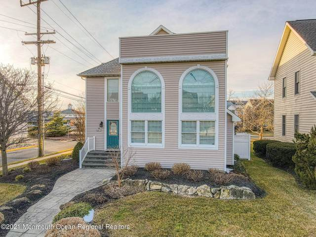1629 Ocean Avenue, Point Pleasant Beach, NJ 08742 (MLS #22106006) :: The Sikora Group