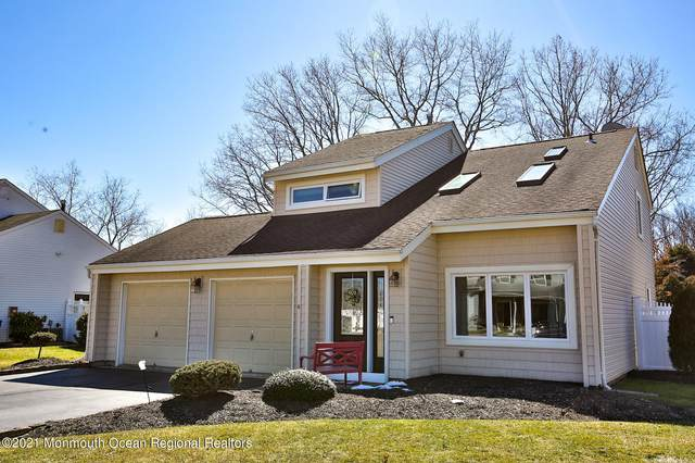 6 Scarlet Lane, Howell, NJ 07731 (MLS #22106019) :: The DeMoro Realty Group | Keller Williams Realty West Monmouth