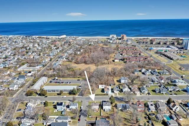 380 Long Branch Avenue, Long Branch, NJ 07740 (MLS #22106098) :: Kiliszek Real Estate Experts