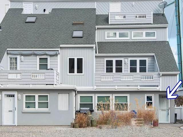 111 W 18th Street #1, Ship Bottom, NJ 08008 (MLS #22106103) :: The MEEHAN Group of RE/MAX New Beginnings Realty