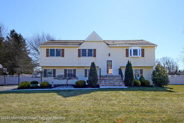 7 Sieben Drive, Middletown, NJ 07748 (MLS #22106114) :: The DeMoro Realty Group | Keller Williams Realty West Monmouth