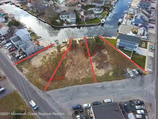 3 Shore Acres Plz, Brick, NJ 08723 (MLS #22106117) :: Team Pagano