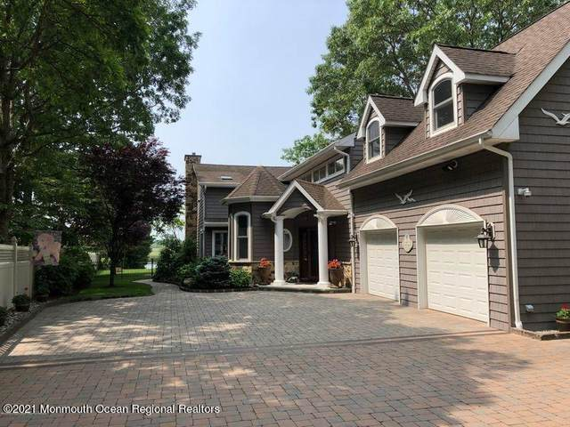 99 Princeton Avenue, Brick, NJ 08724 (MLS #22106128) :: The DeMoro Realty Group   Keller Williams Realty West Monmouth