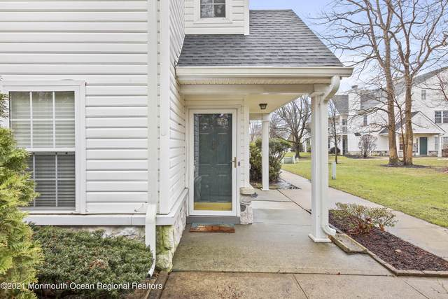 7 Juneau Court, Tinton Falls, NJ 07712 (MLS #22106136) :: The DeMoro Realty Group | Keller Williams Realty West Monmouth