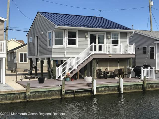 225 Gull Lane, Lavallette, NJ 08735 (MLS #22106148) :: The Sikora Group