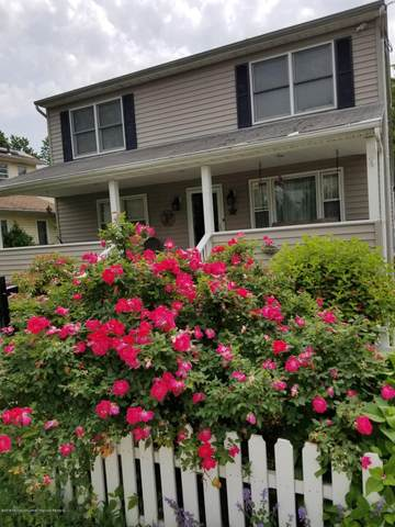 69 E Bergen Place, Red Bank, NJ 07701 (MLS #22106185) :: The MEEHAN Group of RE/MAX New Beginnings Realty