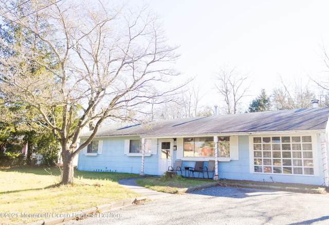 404 Brookforest Drive, South Toms River, NJ 08757 (MLS #22106189) :: The Streetlight Team at Formula Realty