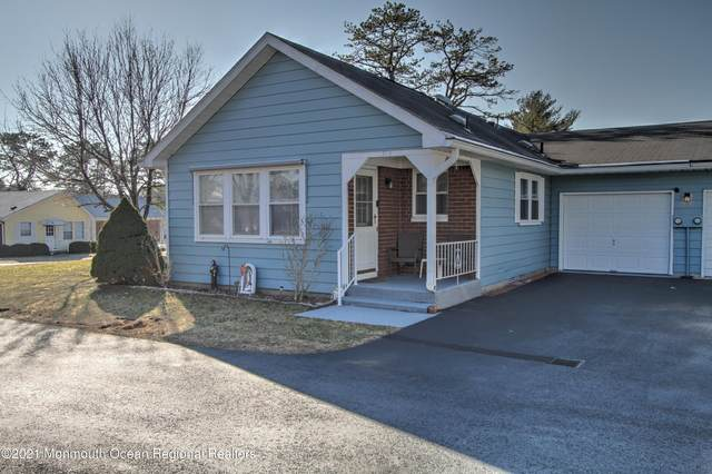 31B Salem Drive, Whiting, NJ 08759 (MLS #22106196) :: The Sikora Group