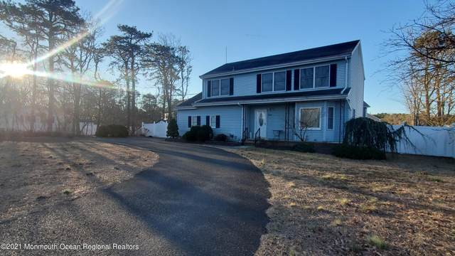 1083 Bay Avenue, Toms River, NJ 08753 (MLS #22106199) :: The Sikora Group