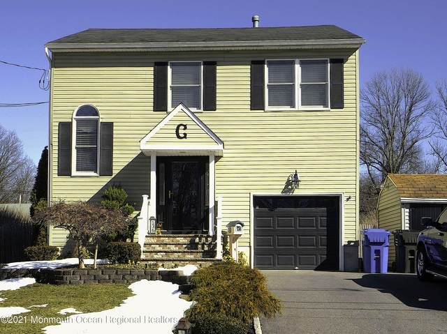 136 Mckinley Avenue, Colonia, NJ 07067 (MLS #22106206) :: The DeMoro Realty Group | Keller Williams Realty West Monmouth