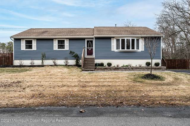 319 Independence Drive, Forked River, NJ 08731 (MLS #22106220) :: The DeMoro Realty Group | Keller Williams Realty West Monmouth