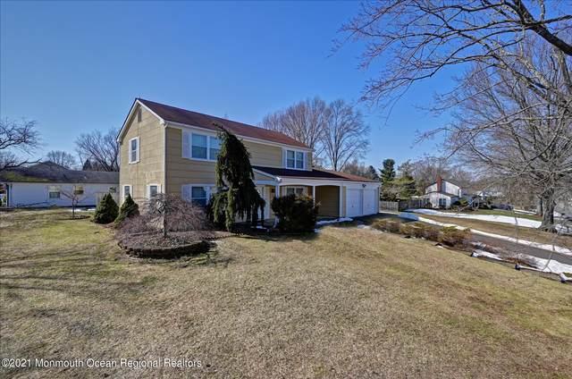 19 River Drive, Marlboro, NJ 07746 (MLS #22106254) :: Provident Legacy Real Estate Services, LLC