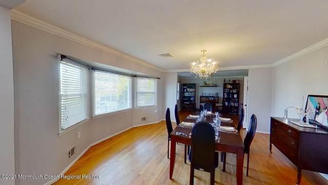 743 Shrewsbury Avenue, Long Branch, NJ 07740 (MLS #22106264) :: Kiliszek Real Estate Experts