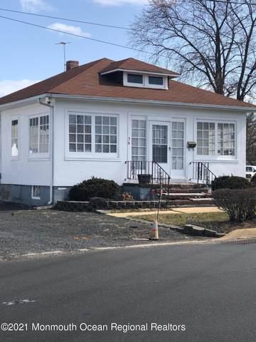 36 Oceanport Avenue, Little Silver, NJ 07739 (MLS #22106296) :: William Hagan Group
