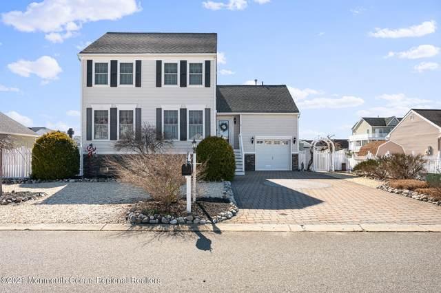152 Evelyn Drive, Manahawkin, NJ 08050 (MLS #22106308) :: Kiliszek Real Estate Experts