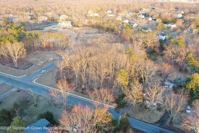 1 Fairway Drive, Jackson, NJ 08527 (MLS #22106311) :: Team Gio | RE/MAX