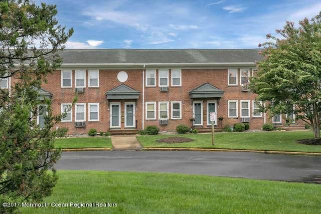 310 Maryland Avenue 24B, Point Pleasant Beach, NJ 08742 (MLS #22106331) :: The Sikora Group