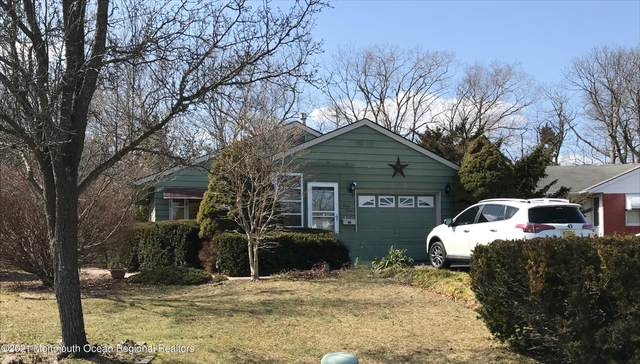 64 Coral Bell Holw, Toms River, NJ 08755 (MLS #22106354) :: The DeMoro Realty Group | Keller Williams Realty West Monmouth