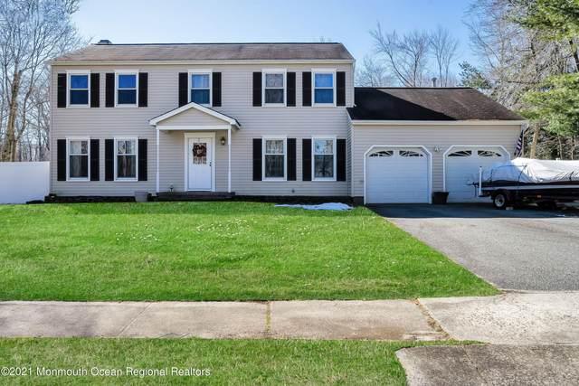 11 Red Cedar, Jackson, NJ 08527 (MLS #22106378) :: The DeMoro Realty Group   Keller Williams Realty West Monmouth