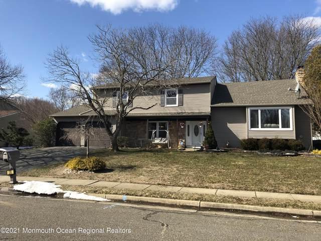 28 Heron Drive, Marlboro, NJ 07746 (MLS #22106380) :: The DeMoro Realty Group | Keller Williams Realty West Monmouth